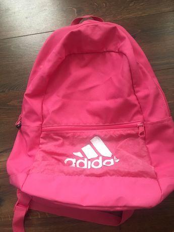 Plecak szkolny używany.