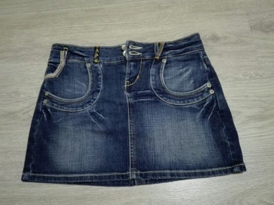 Spódnica mini BIG STAR rozmiar S