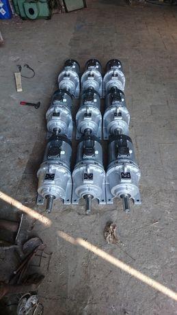Редуктор, мотор-редуктор, мотор, 3МП, ЗМП, мотор, привод, NMRV, 40