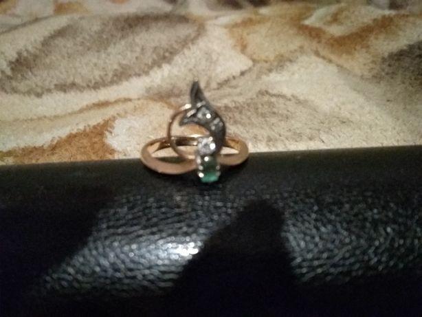 Кольцо с бриллиантами 4,6грамм.Бронь.