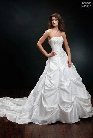 Suknia ślubna Wings Bridal Kansas rozm. 36-40