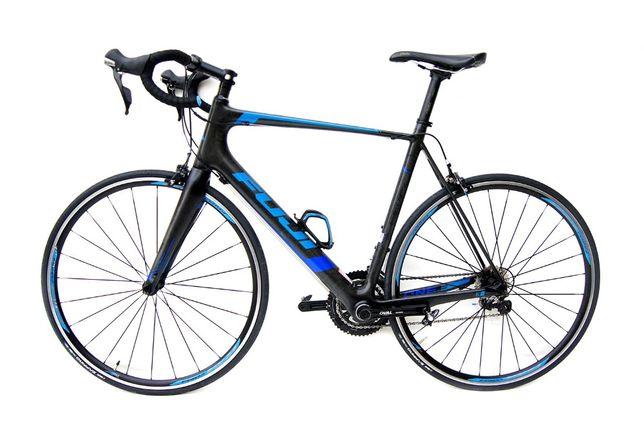 Rower szosowy FUJI ALTAMIRA 1.3 Carbon 58 cm