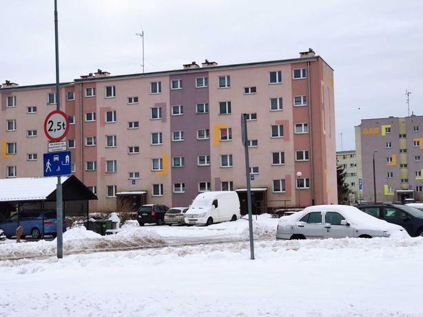 Mieszkanie przy ul. Barwickiej 1d - 1/8 udziału