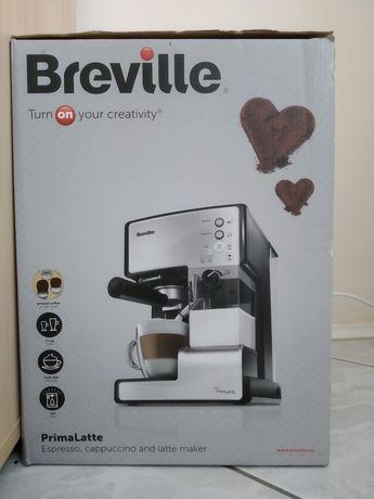 Ekspres do kawy Breville