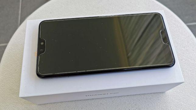 Telefon Huawei P20 4/64GB bez simlocka stan idealny REZERWACJA