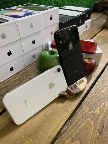 IPhone Xr 64 Black Neverlock Гарантия до 12 мес Магазин