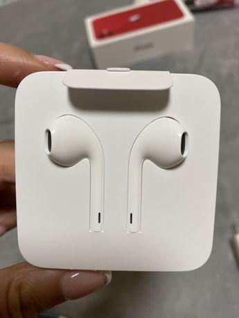 Навушники до айфону ear pods