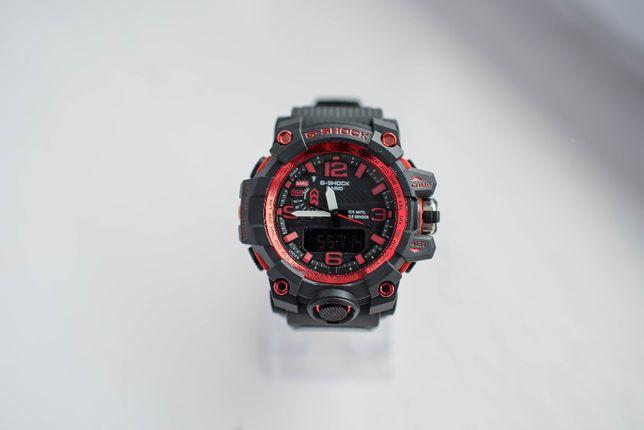 222 Zegarek Casio G-SHOCK GWG-1000