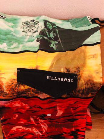 Billabong Bob Marley
