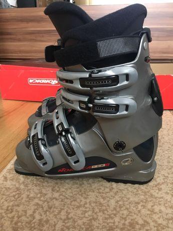 Buty narciarskie Nordica TXZW