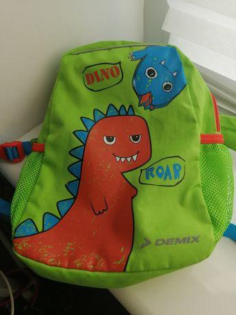 Рюкзак Demix детский