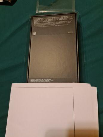 Iphone 12 PRO Max 256 GB graphite, selado, ainda por activar