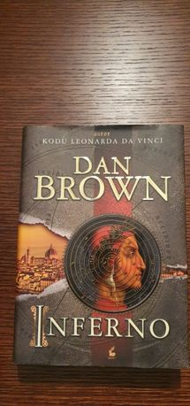 "Dan Brown "" Inferno"""