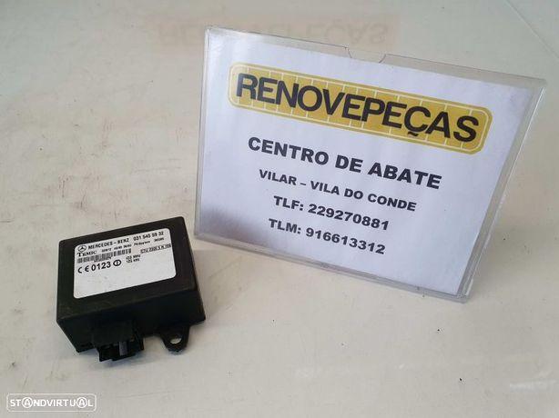 Centralina Do Fecho Central Mercedes-Benz Vito Autocarro (638)