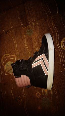 Adidasy hummel 35
