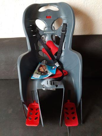 Krzesełko rowerowe