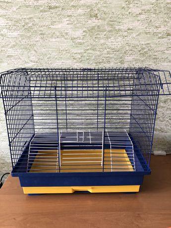 Клітка для хомячків, кроликів, шиншил