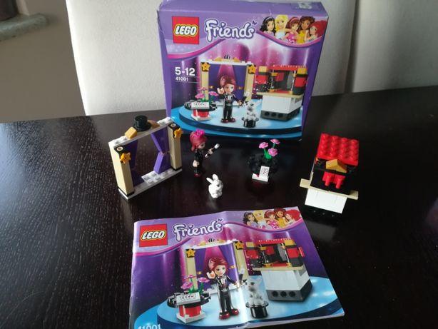 Lego friends Magiczne sztuczki Mii 41001