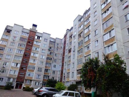 1-ком. квартира в центре, евроремонт (И2)