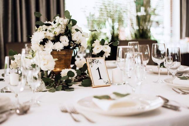 Dekoracje ślubne i okolicznościowe. Bez zaliczki Atrakcyjne ceny