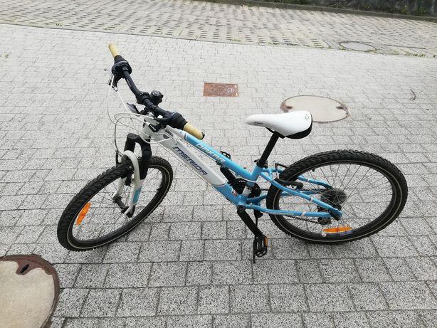 Rower górski mało używany
