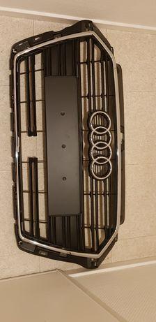 Grill atrapa S Line Audi A3 - radar