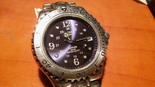 Zegarek Rotary Diver Saphire Crystal 200m WR