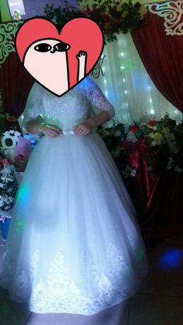 Платье хорошое)))