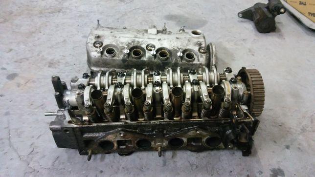 Głowica Honda Civic VII 1,4 D14Z6
