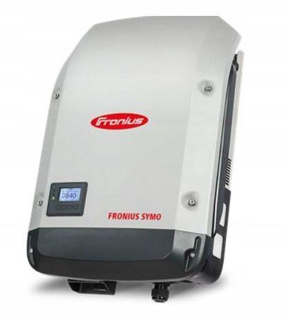 Inwerter FRONIUS 5.0 - 3M 3 Faz