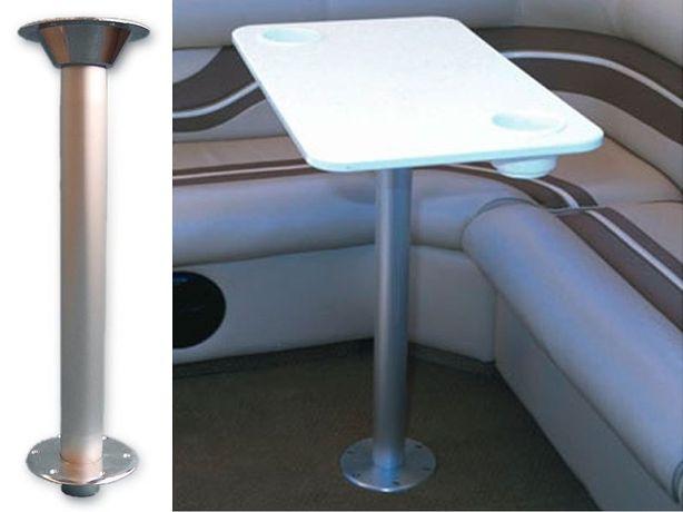 Podstawa • Noga składana do stołu na Jacht, Łódź / Wysokość 70 cm.