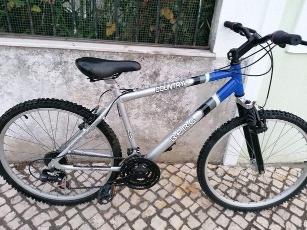 "Bicicleta BTT Berg country 26"""