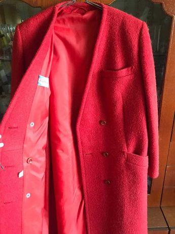 пальто (Латвия) из натуральной шерсти