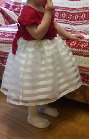 Нарядне плаття 2 -3 роки