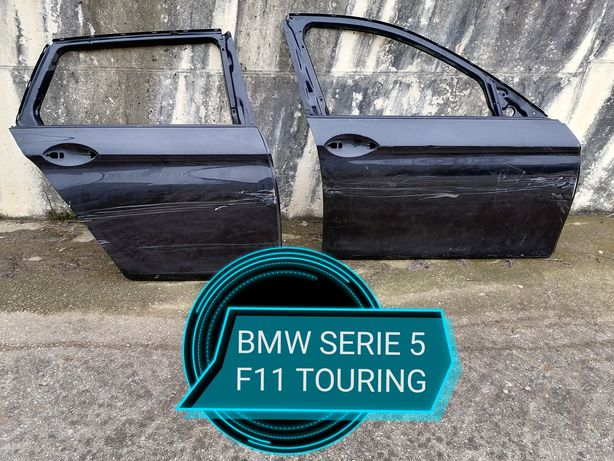 Bmw serie 5 f11 carrinha touring, porta lado direito