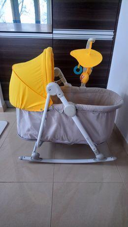 Kinderkraft Unimo krzeselko bujaczek