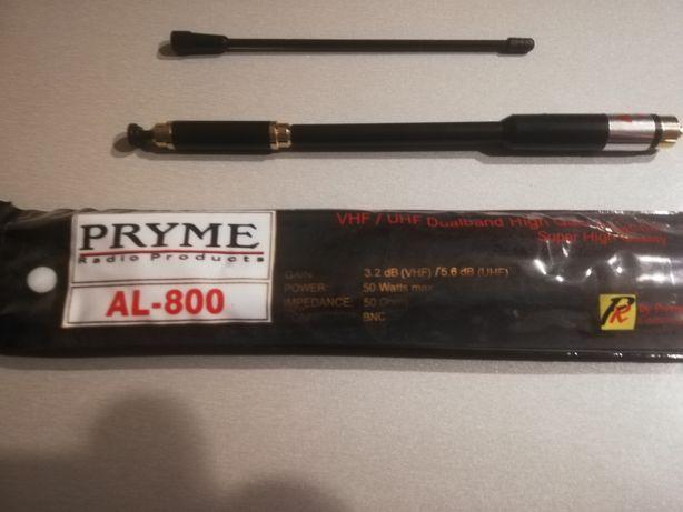 Anteny Pryme Al 800