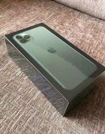 Запечатаний iPhone 11 Pro Max 256gb Neverlock Без передоплати!