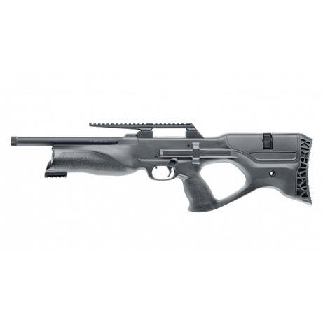 Wiatrówka Walther Reign 5,5 mm PCP + AMO