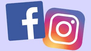 Crio contas de todas as redes sociais!