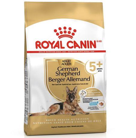 Royal Canin German Shepherd 5+ Owczarek 12kg