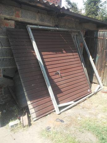 Sprzedam Brama garażowa