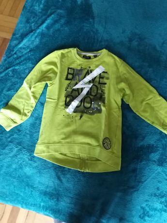 Bluza rozmiar 128