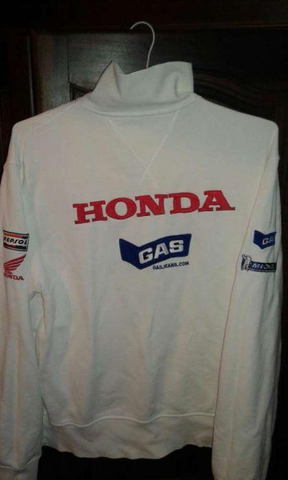 Casaco Honda Racing Viana Do Castelo (Santa Maria Maior E Monserrate) E Meadela - imagem 1
