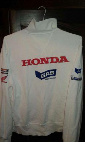 Casaco Honda Racing