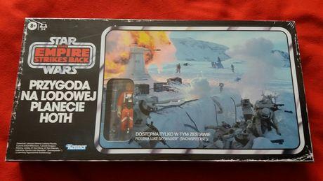 Gra Star Wars Przygoda na lodowej planecie Hoth