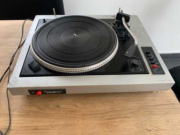 Gramofon GS 434 Unitra Bernard