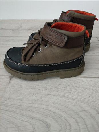 Ботинки сапоги carters