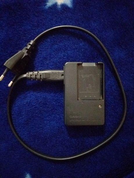 Зарядное устройство от фотоаппарата Casio
