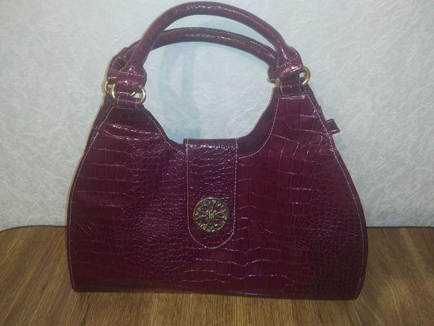 Женские сумочки в отличном состоянии